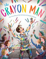 The Crayon Man book