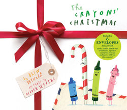 The Crayons' Christmas book