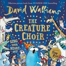 The Creature Choir book