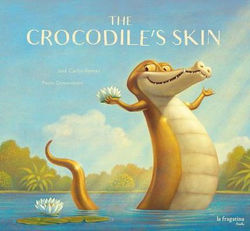 The Crocodile Skin book