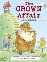 The Crown Affair book