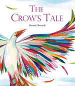 The Crow's Tale book