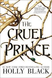 The Cruel Prince book