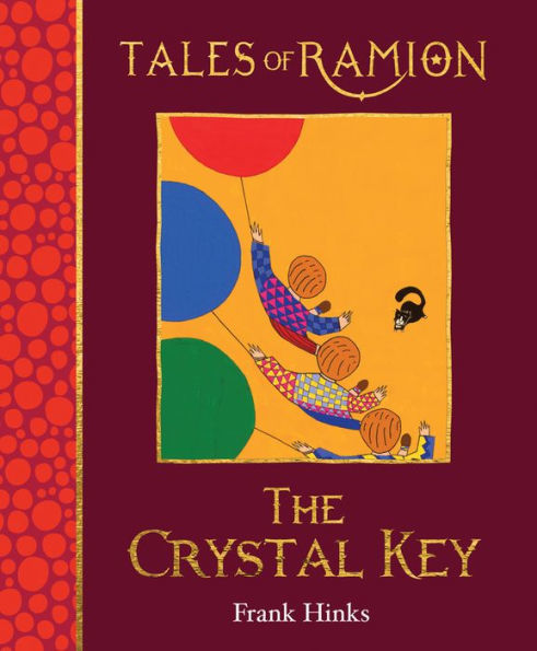 The Crystal Key book
