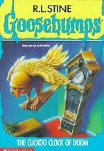 The Cuckoo Clock of Doom book
