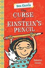 The Curse of Einstein's Pencil book