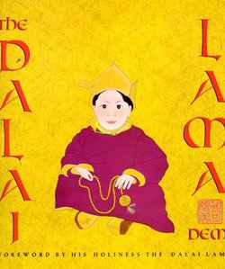 The Dalai Lama book