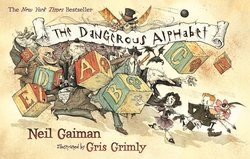 The Dangerous Alphabet book