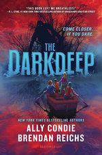 The Darkdeep book