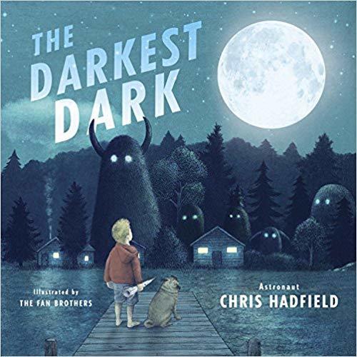 The Darkest Dark Book