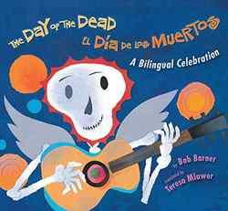 The Day of the Dead/ El Dia De Los Muertos book