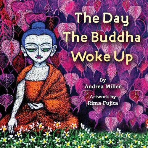 The Day the Buddha Woke Up book