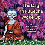 The Day the Buddha Woke Up book
