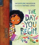The Day You Begin book