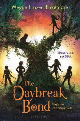 The Daybreak Bond book