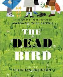 The Dead Bird book