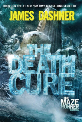 The Death Cure book