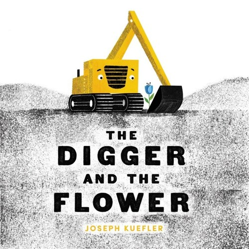 The Digger and the Flower book