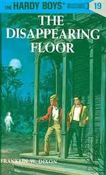 The Disappearing Floor book