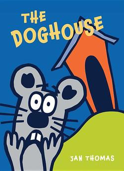 The Doghouse book