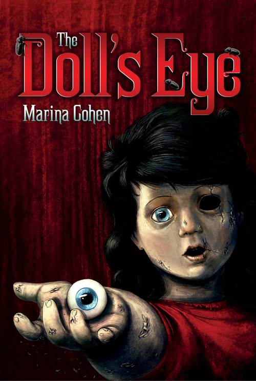 The Doll's Eye book