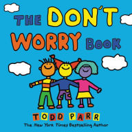 The Don't Worry Book book