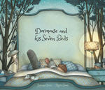 The Dormouse and His Seven Beds book