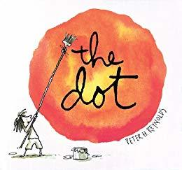 The Dot book