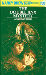 The Double Jinx Mystery book