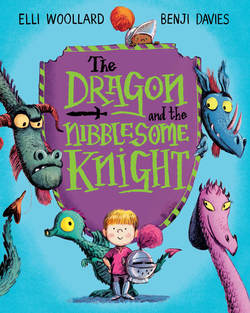 The Dragon and the Nibblesome Knight book