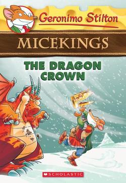 The Dragon Crown book