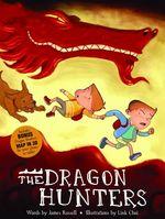 The Dragon Hunters book