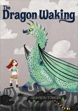 The Dragon Waking book