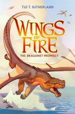 The Dragonet Prophecy book