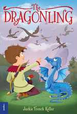 The Dragonling book
