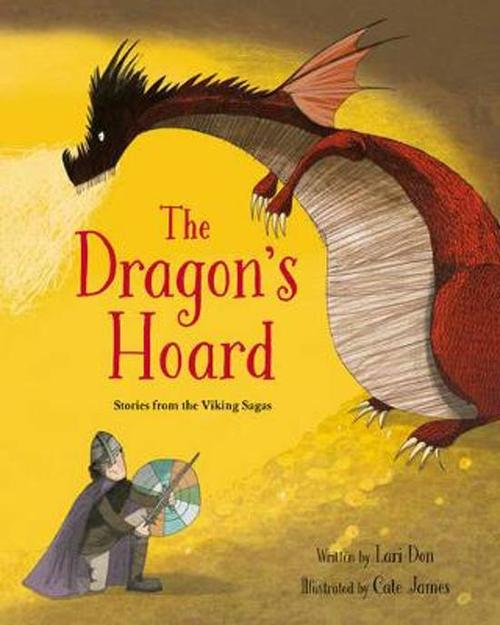 The Dragon's Hoard book