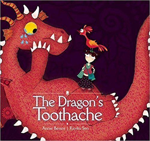 The Dragon's Toothache book