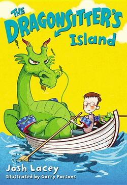 The Dragonsitter's Island book