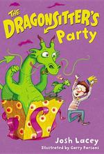 The Dragonsitter's Party book