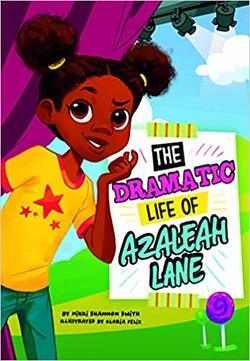 The Dramatic Life of Azaleah Lane book