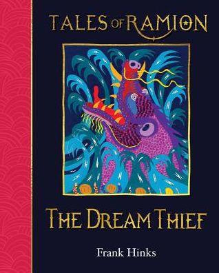 The Dream Thief book