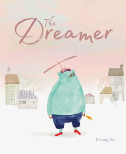 The Dreamer book