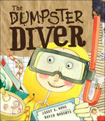 The Dumpster Diver book