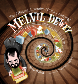 The Efficient, Inventive (Often Annoying) Melvil Dewey book