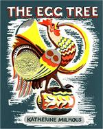 The Egg Tree book