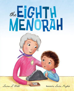 The Eighth Menorah Book