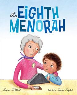 The Eighth Menorah book