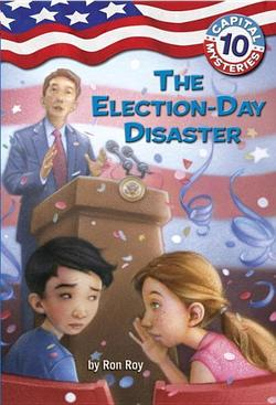 The Election-Day Disaster book