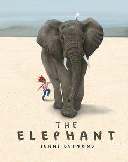 The Elephant book