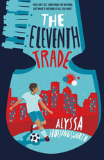 The Eleventh Trade book
